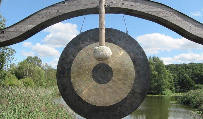 20 novembre ore 21 – I GONG, il potere delle vibrazioni sonore per ritrovare l'armonia